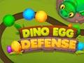 Зума: Яйца динозавра