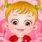 Малышка Хейзел