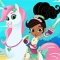 Нелла принцесса-рыцарь