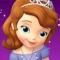 Принцесса София
